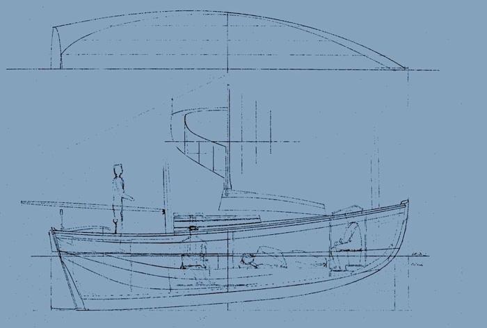 Hermitage Conceptual Sketch 1440