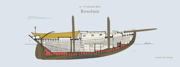 32-5-schooner-boat-construc