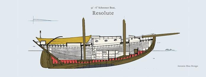 32.5-Schooner-Boat-Construc