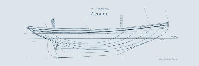 actaeon-lines