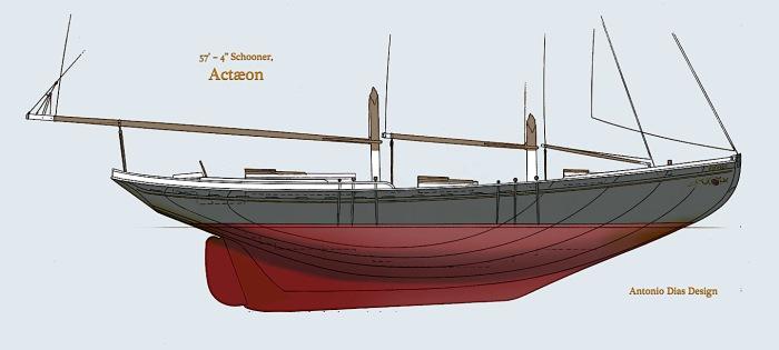 Actaeon-trunk-cabin