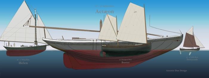 actaeon-with-fleet