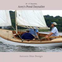 Arey's Pond Daysailer