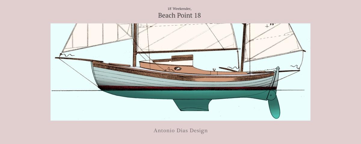 Beach Point 18