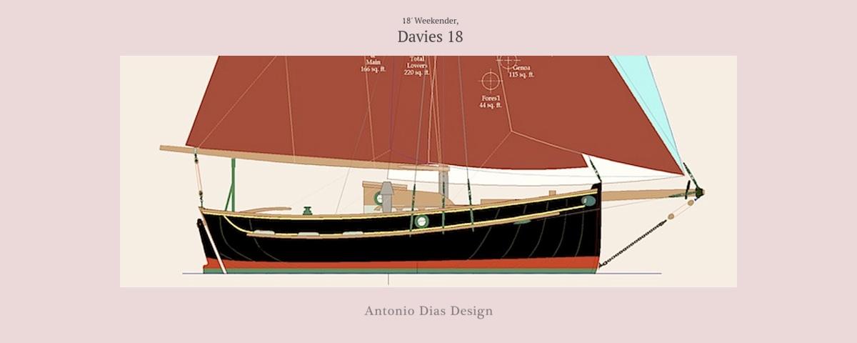 Davies 18