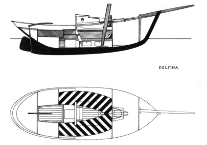 Delfina interior