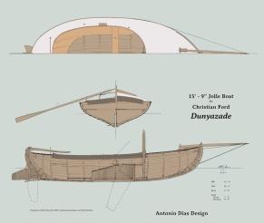Dunyazade Construction Plan