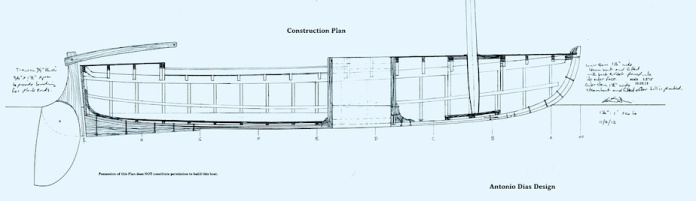 Factory 1-d Const.plan, detail