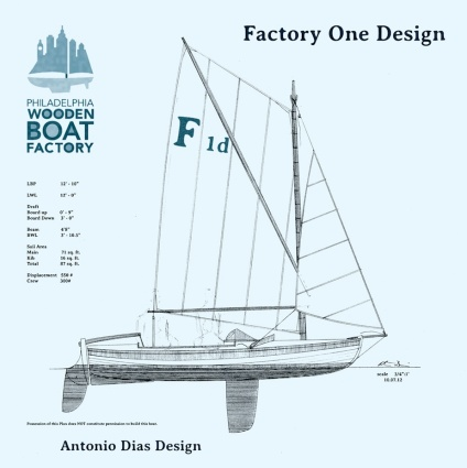 Factory 1-d Sail Plan 924