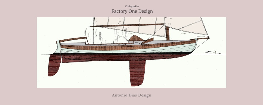 Factory One Design