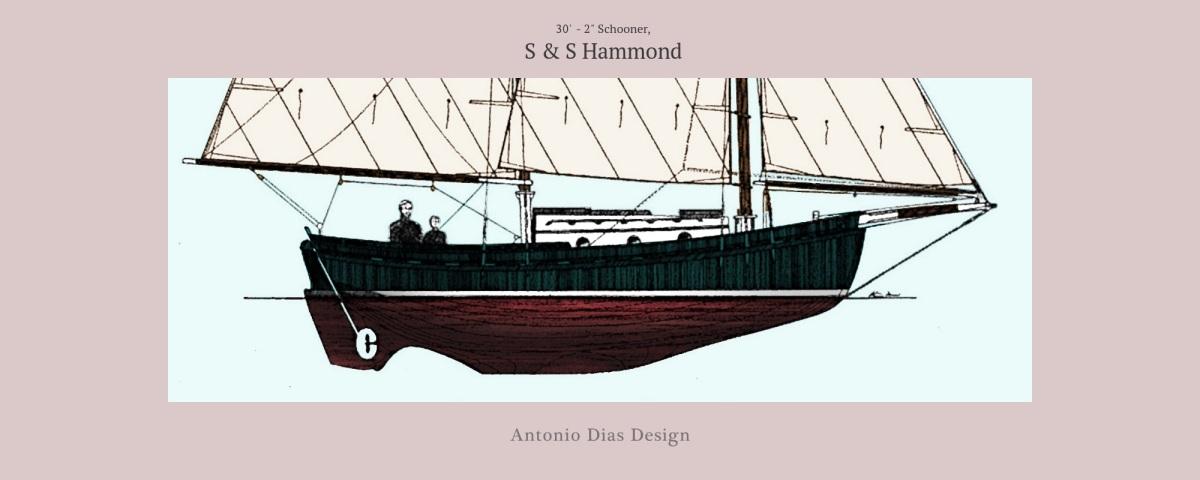S & S Hammond
