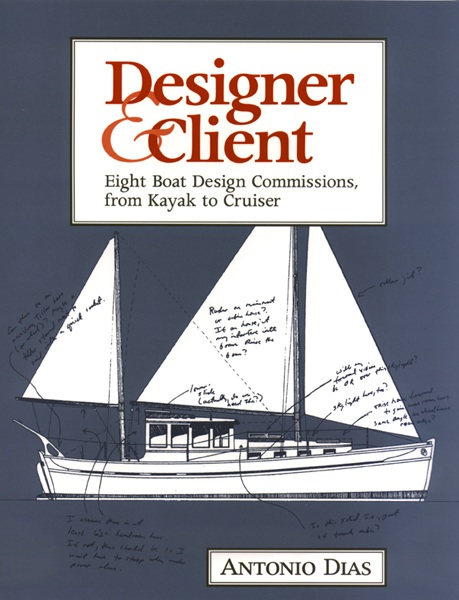 Designer & Client Cover