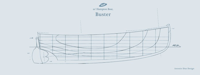buster-lines