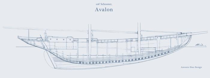 106-schooner-accommodation