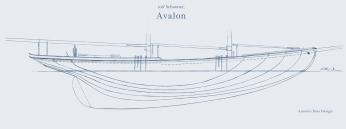 106-schooner-profile