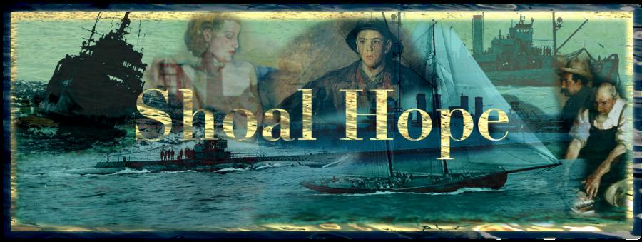 Shoal Hope Title block
