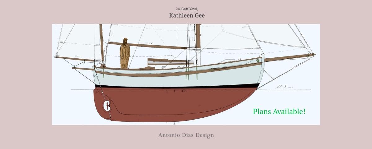 Kathleen Gee – Antonio Dias Design