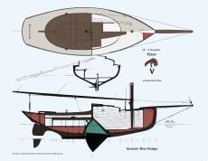 Vixen Construction Plan Illustration